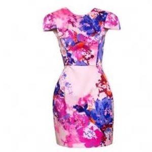 H&M Fashion Star Luciana Dress (Size 10)